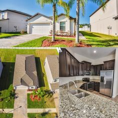 #NewTampa #LiveOak home  #justlisted for $225k SEE LINK IN BIO FOR DETAILS PHOTOS AND TO SCHEDULE A SHOWING Immaculate 3br/2ba/2cg home located in the desirable GATED community of LIVE OAK PRESERVE. Built in 2013 this nearly 1500SF Lennar home has been lovingly maintained by its original owner. The carpets are in excellent condition and you will appreciate the OPEN FLOOR PLAN and gorgeous gourmet kitchen. Kitchen features include STAINLESS STEEL appliances GRANITE countertops and staggered…