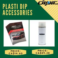 Purchase best accessories for Plasti Dip for your vehicle. We have the best collection in the lowest price. Check out the images of the great products Brochure Holders, Dips, Vehicle, Check, Accessories, Collection, Products, Sauces, Dip