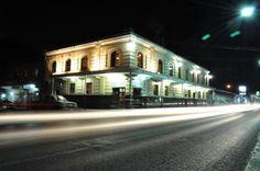 Restaurante El Porvenir en la Avenida Hidalgo.  #Tampico #Madero #Altamira #Tamaulipas #Mexico    ========================   Rolando De La Garza Kohrs http://About.Me/Rogako ========================