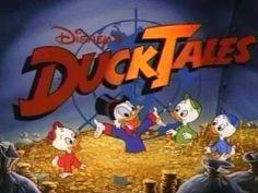 DuckTales - Folge 1 - Das geheimnisvolle Schiff (Deutsch/German) - YouTube