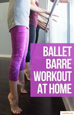 Here's your perfect ballet barre workout that you can do from your home.: Here's your perfect ballet barre workout that you can do from your home. Yoga Fitness, Fitness Tips, Health Fitness, Health Club, Sport Motivation, Fitness Motivation, Skinny Mom, Skinny Thighs, Ballet Barre Workout