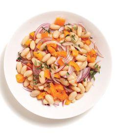 White Bean Salad|