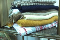 best shopping dublin souvenirs cleo's scarves