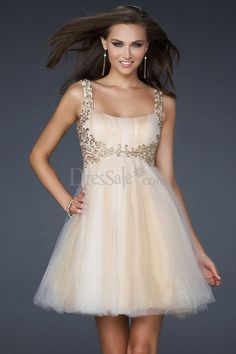 Dreamlike Sweet 16 Dress Featuring Exquisite Applique and Tulle Overlay