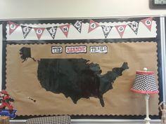 Team Nielson's Newstand Western Theme, Western Cowboy, Classroom Themes, Westerns, School