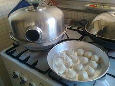 Dog Bowls, Cooking, Biscotti, Pizza, Oven, Gastronomia, Deserts, Kitchen, Cuisine