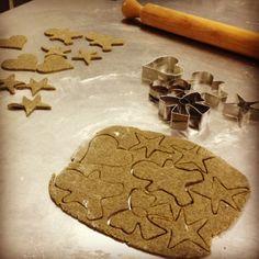 Biscotti con Farina di Canapa Sativa