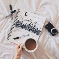 Clary Fray Aesthetic  //Coffee Junkie Pinterest: @ShreySomaiya