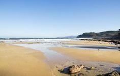 Playa :: Playa de Lastres