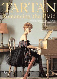 Tartan, Romancing the Plaid