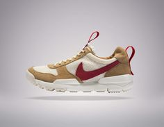 Artist Tom Sachs has updated his Nike Mars Yard trainers 1ce18956c21