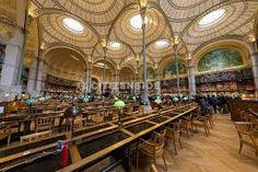 """Résultat de recherche d'images pour """"bibliothèque nationale richelieu"""""""