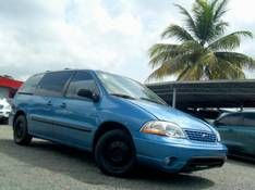 Ford Windstar 2001 En Venta en República Dominicana @SuperCarros.com - #488308