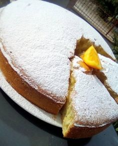 Sweets Recipes, Cake Recipes, Desserts, Greek Recipes, Vegan Recipes, Meals Without Meat, Seafood Diet, Tasty, Yummy Food