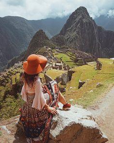 "17.6k Likes, 240 Comments - Marti Gutfreund (@enchanted.forest) on Instagram: ""Peru """