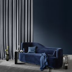 Looking for designer furniture in Sydney? BoConcept showcases the latest Scandinavian designs and Danish styles. Interior Design Services, Interior Design Inspiration, Interior Design Living Room, Living Room Designs, Design Ideas, Blue Sofa Set, Light Blue Sofa, Blue Sofa Design, Design Bleu