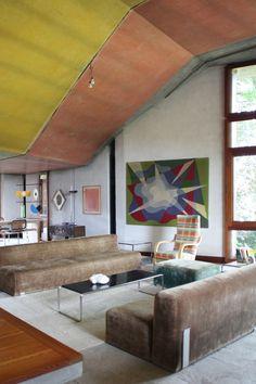 carlo scarpa casa tabarelli rediscovered sklada gallery