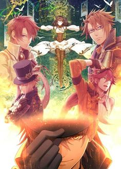 Code:realize ~ Genesis of Princess ~