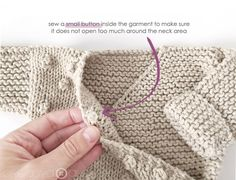 Knitted Kimono – NUR Baby Jacket Pattern & Tutorial, How to make a Knitted Kimono Baby Jacket - Free knitting Pattern & tutorial. Baby Cardigan Knitting Pattern Free, Baby Sweater Patterns, Knitted Baby Cardigan, Knit Baby Sweaters, Baby Knitting Patterns, Baby Patterns, Free Knitting, Baby Knits, Kimono Pattern