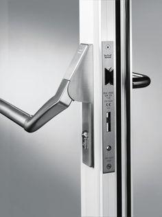 PHA 2500 for Narrow-Stile Doors