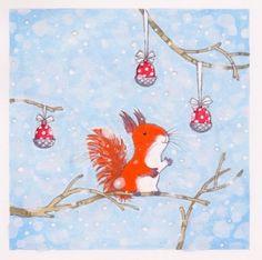 Annabel Spenceley - snowy squirrel.jpeg