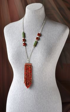 Necklace inspiration
