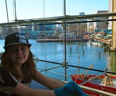 45 Things to Do in Baltimore with Kids: Where to Eat, Play and Stay in Charm City