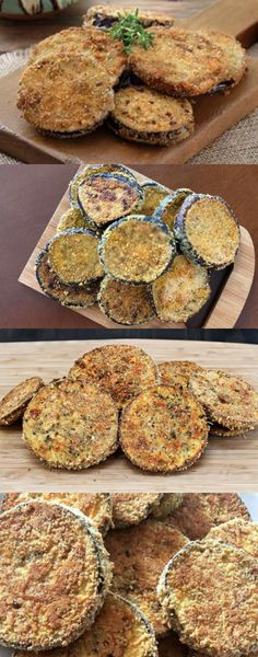 Vegetarian Recipes, Cooking Recipes, Healthy Recipes, Yummy Snacks, Healthy Snacks, Eggplant Recipes, Tasty Dishes, Food And Drink, Favorite Recipes