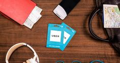 Uber Gift Cards Are Now a Thing You Can Buy