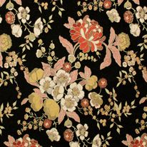 Danny K. Handbags Fabric