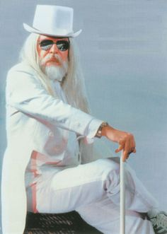 Leon Russell Pictures & Photos