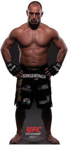 1a7e02a61 Matt Serra - UFC Stand Up from AllPosters.com -  34.99 Mma Store