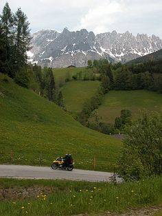 Visit a corner of Tuscany, sail the Adriatic to Croatia, see Slovenia and the Czech Republic on the Alpine Adventure East.