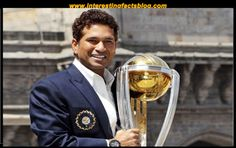 Know more information about sachin tendulkar world records, sachin tendulkar records list, sachin tendulkar world cup records at interestingfactsblog.com