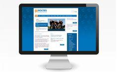 Voor Holties Producties BV heeft Quite Easy een nieuwe website ontwikkelt. Op deze website staat het gehele aanbod van Holties op het gebied van entertainment. Meer info kan je vinden via www.quite-easy.nl/portfolio/holties