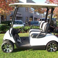 26 Best Golf cart images in 2019 | Golf carts, Golf, Yamaha