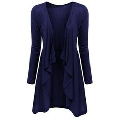 Doublju Light Weight Sheer Hooded Long Sleeve Cardigan: Amazon.co.uk: Clothing
