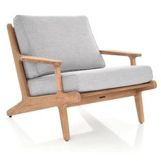 BAY LOUNGE CHAIR                  -                                Bay Collection                  -                                Gloster                  -                                Featured Brands                  -                                More Ways to Shop Modern Outdoor Chairs, Outdoor Lounge, Diy Furniture, Modern Furniture, Tv Cabinet Design, Simple Sofa, Room Accessories, Folding Chair, House Design