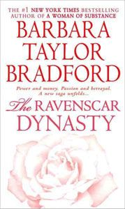 The Ravenscar Dynasty  The first book of the Revenscar Series