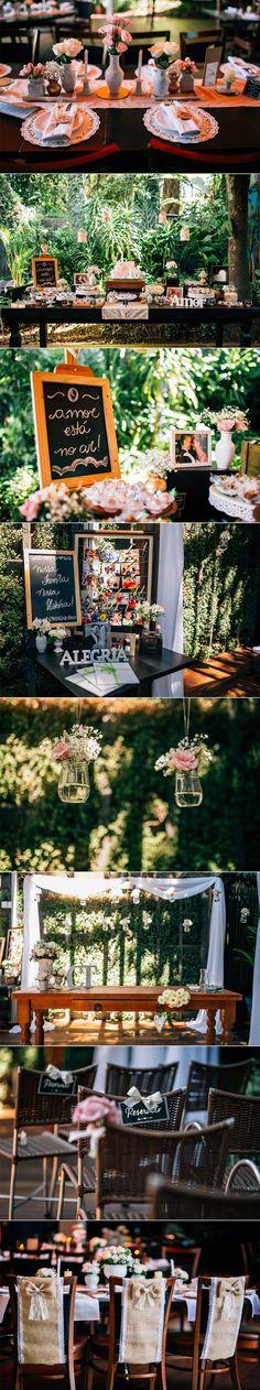 Mariée: Inspiração para Noivas e Casamentos