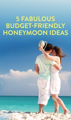 honeymoon travel ideas on a budget #weddings
