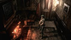 Resident Evil Remake release date set for 20th January  - Lightning Gaming News