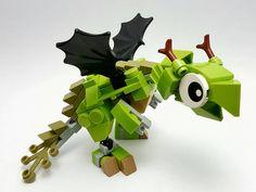 Little draco | by donna liem