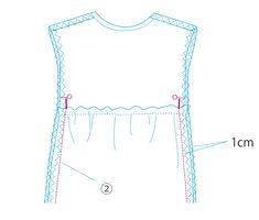 型紙なしで作れる!大人服&子ども服 Room Decor Bedroom, Crop Tops, Sewing, Women, Fashion, Decorations, Moda, Couture, Fashion Styles