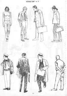 Personas croquis Perspective Art, Urban Sketching, Human Sketch, Drawing People, Art Poses, People Illustration, Human Figure Sketches, Human Figure Drawing, Sketches Of People