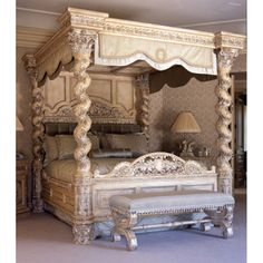 Old World Master Suite And Television On Pinterest