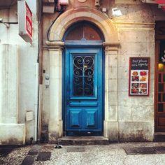 Doors, Sete (France)