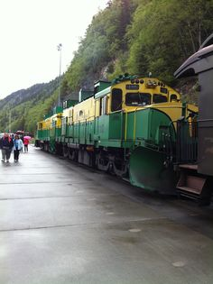 Whitep Train Ride Skyway Alaska Elevtion Of 2888ft Skagway Alaskan Cruise Rides