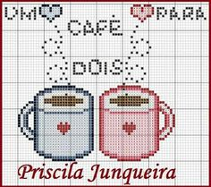Cross Stitch Quotes, Cross Stitch Heart, Cross Stitch Kitchen, Labor, Hama Beads, Bead Crafts, Cross Stitching, Pixel Art, Embroidery Stitches