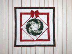 Advent, Handicraft, Appreciation, Etsy Shop, Quilts, Artwork, Seasonal Decor, Chart, Wall Decor